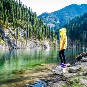 Almaty region highlights tour